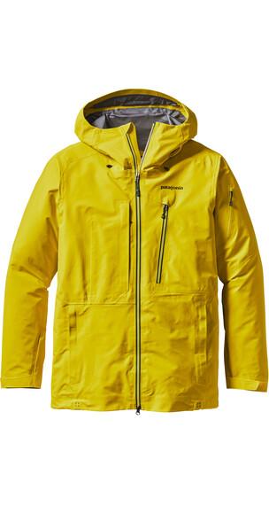 Patagonia M's PowSlayer Jacket Yosemite Yellow